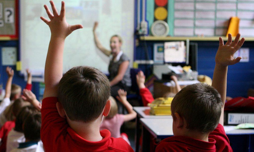 British Department for Education