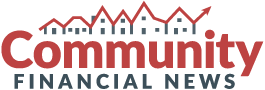 community financial news logo