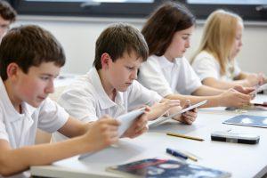Digital Education Tool