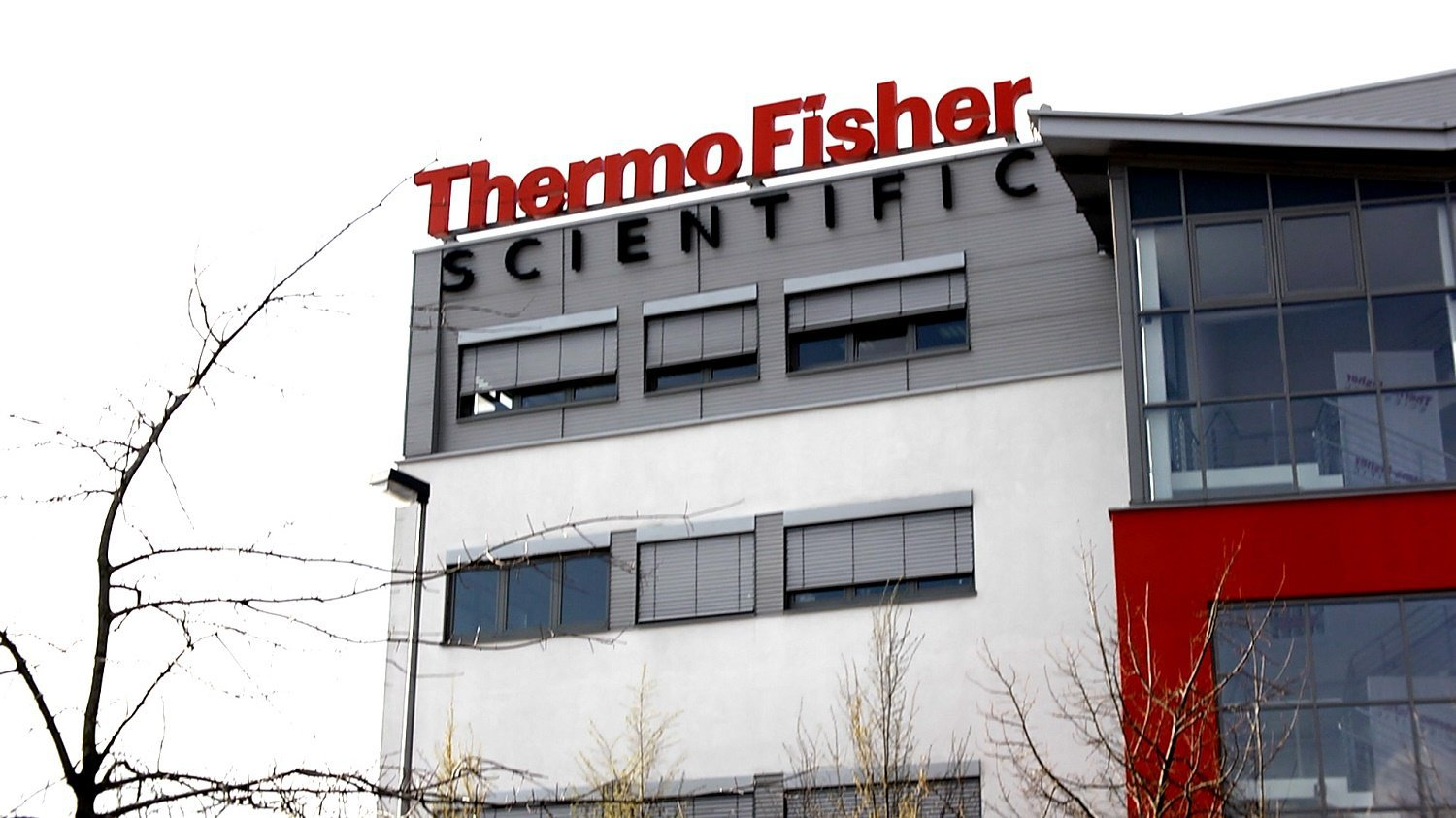 Thermo Fisher Reveals Plans To Buy Patheon Community Financial News
