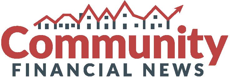 Community Financial News logo
